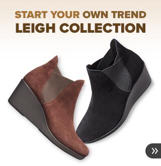 クロックス レイ -leigh- 女性らしいスタイリッシュなデザインが人気のレイコレクション