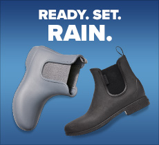 クロックス レインブーツ -Rain boot- 人気のショート丈に新作登場!雨の日も楽しくなる快適レインブーツ クロックス公式オンラインショップ。公式ならではの豊富な品揃え。送料無料。最短翌日お届け。お電話でのご注文受付中!