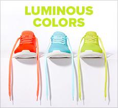 クロックス ルミナス -Luminous- 人気スタイルをベースにした新しい蛍光カラースタイル クロックス公式オンラインショップ。公式ならではの豊富な品揃え。送料無料。最短翌日お届け。お電話でのご注文受付中!