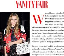 最新記事から - Vanity Fair