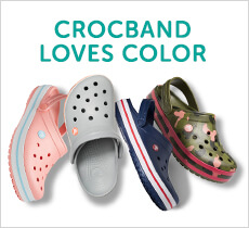 クロックス クロックバンド -Crocband-「人気定番のクロックバンドに新色が登場!」クロックス公式オンラインショップ。公式ならではの豊富な品揃え。送料無料。最短翌日お届け。お電話でのご注文受付中!