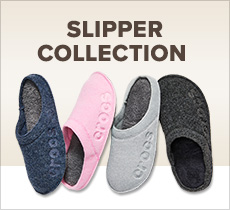 クロックス スリッパ -slipper- お家の中でも快適クロックス!人気のルームスリッパに再入荷&新色追加! クロックス公式オンラインショップ。公式ならではの豊富な品揃え。送料無料。最短翌日お届け。お電話でのご注文受付中!