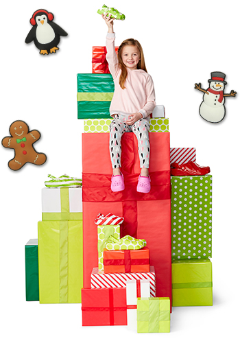 Crocs Holidy Shoping Guide