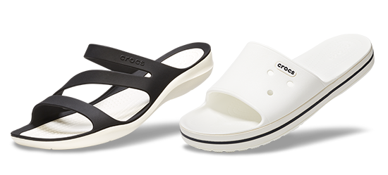 Women's Swiftwater Sandal & Crocband III Slide
