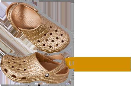 Classic Croc Day Clog