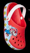 Super Mario Clog.