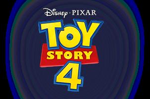 Disney & Pixar Toy Story 4.