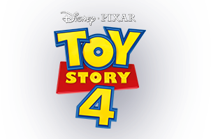 Disney & Pixar Toy Story 4.