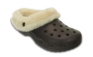 crocs ファー ライナー