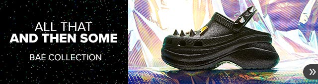 クロックス タイダイ(プリント)のイメージ画像