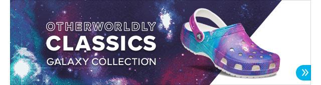 クロックス クラシック アウト オブ ディス ワールド クロッグ商品画像