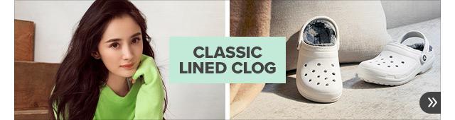 クロックス クラシック ラインドのイメージ画像