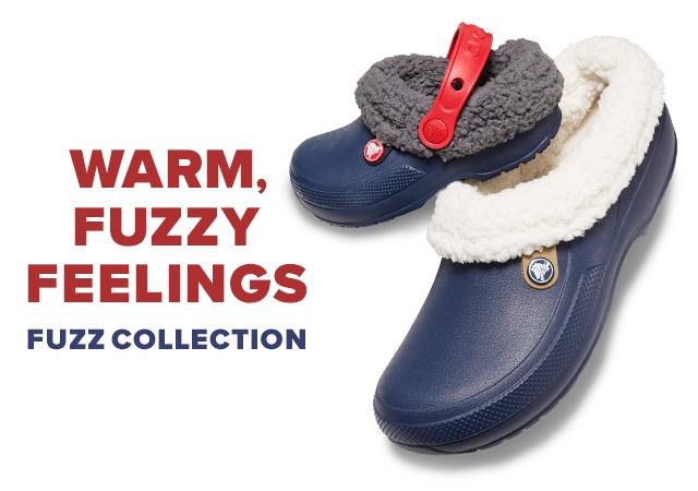 クロックス ファズ -fuzz-「暖かくて柔らかいライニング付きシューズ。軽く快適な履き心地」クロックス公式オンラインショップ。公式ならではの豊富な品揃え。日本全国送料無料。最短翌日お届け。お電話でのご注文受付中!