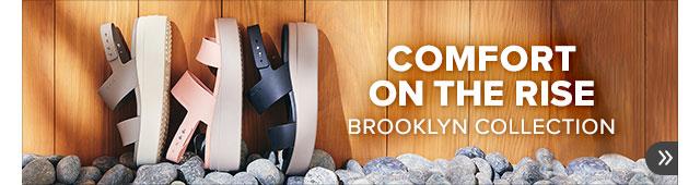 クロックス ブルックリン コレクションのイメージ画像